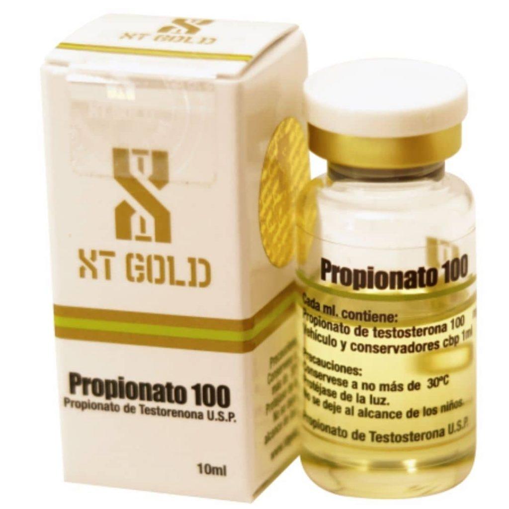 esteroides al mayoreo xt gold