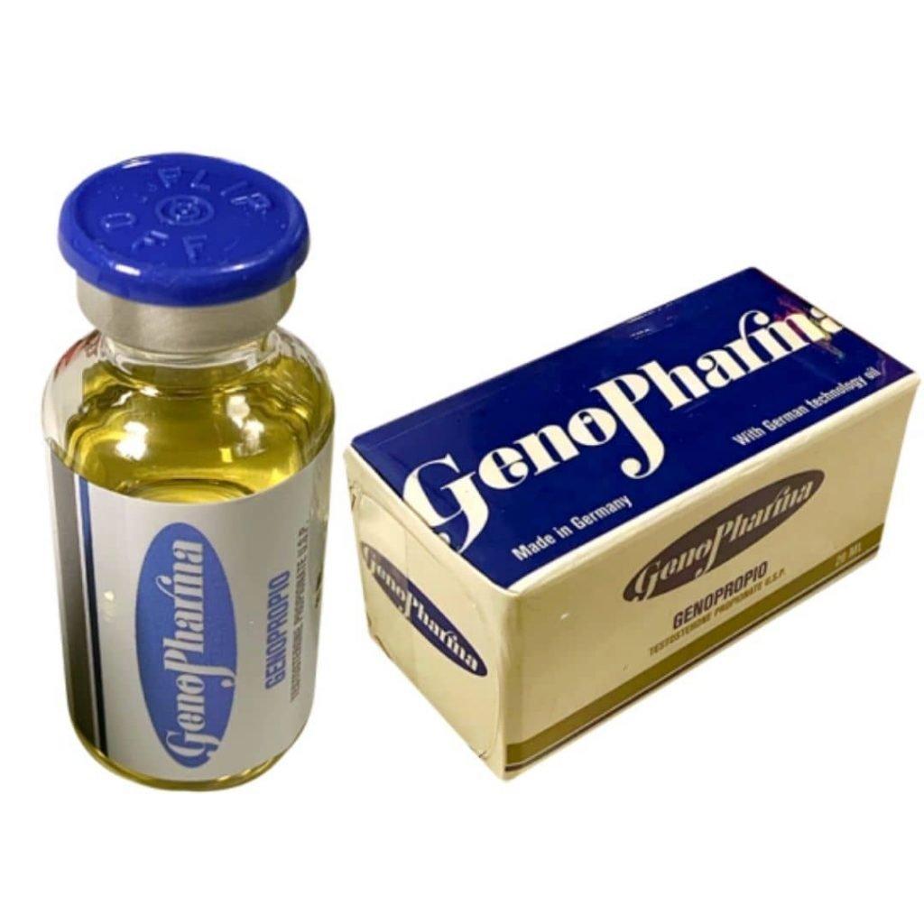 esteroides mayoreo genopharma