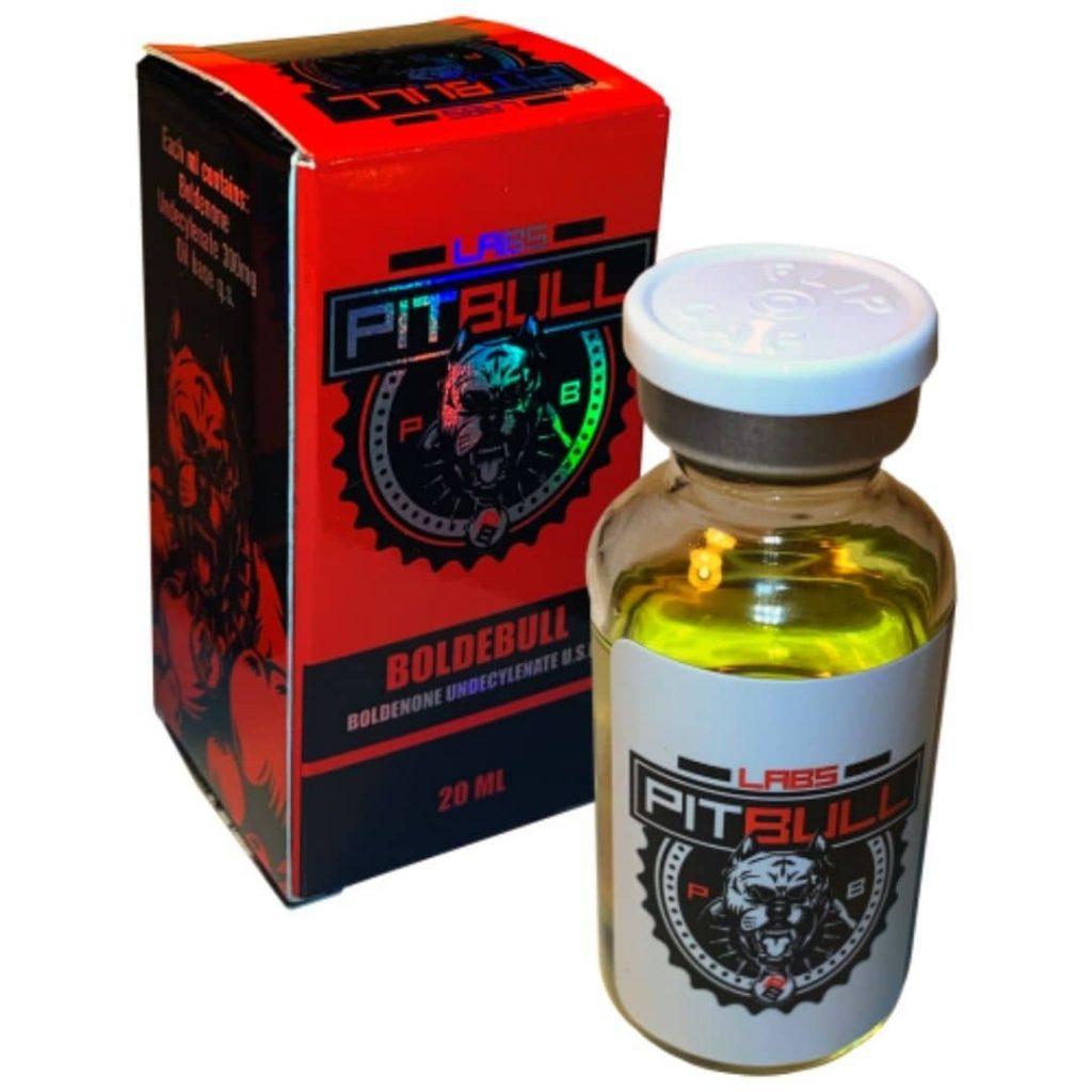 esteroides mayoreo pitbull 20 ml